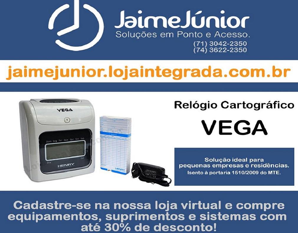 Jaime Junior