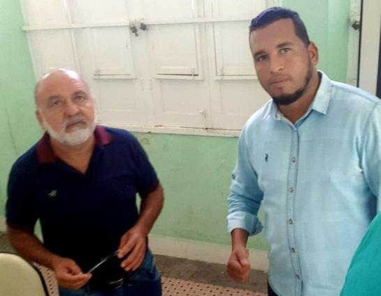 Jacobina: Foi dada a largada da Corrida Eleitoral 2020 | Noticia Limpa