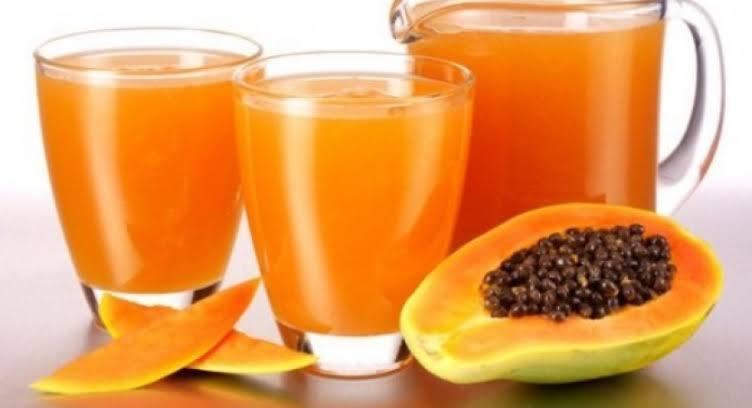 Dois sucos que reduzem a azia e combatem a inflamação